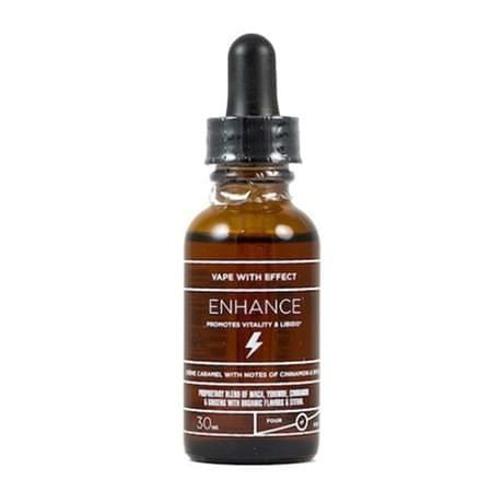 Жидкость для электронных сигарет Elixir Vape: Enhance 30 мл