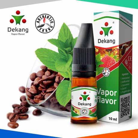 Жидкость Dekang Ментоловое Кофе