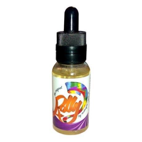 Жидкость для электронных сигарет Midnight: Rolly 30 мл