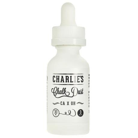 Премиум жидкость Charlie's Chalk Dust: Honey Badger 30мл