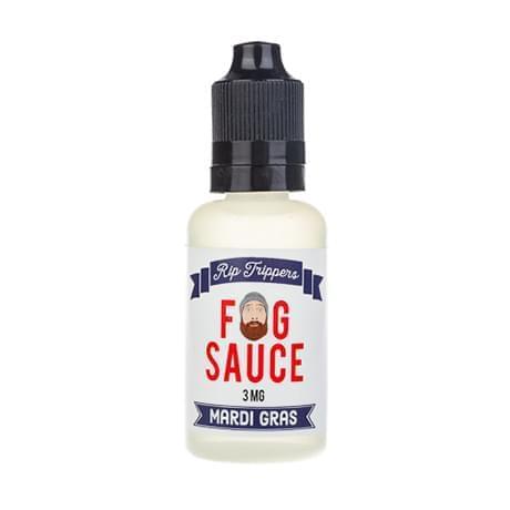 Премиум жидкость Fog Sauce: Mardi Gras 30мл