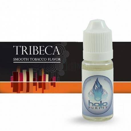 Жидкость для электронных сигарет Halo: Tribeca 10 мл