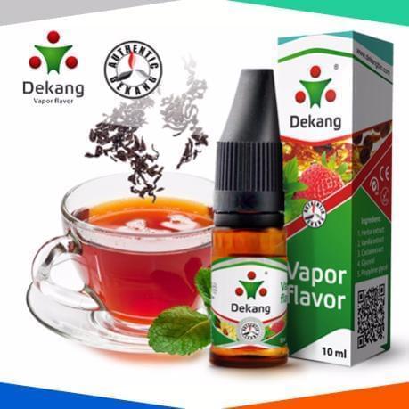 Жидкость для электронных сигарет Dekang Черный чай