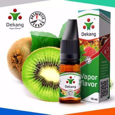 Жидкость для электронных сигарет Dekang Киви