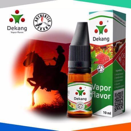 Жидкость для электронных сигарет Dekang Красное Мальборо