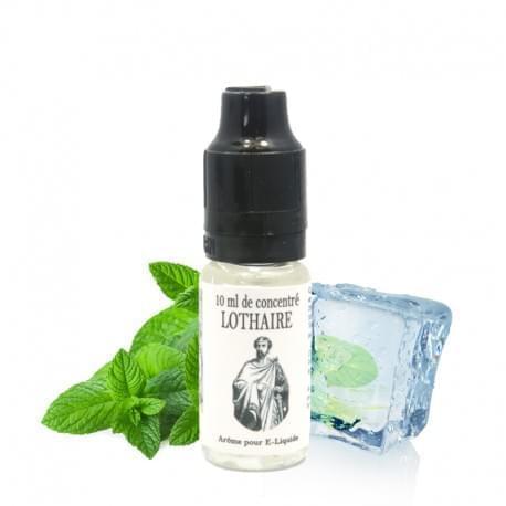 Премиум жидкость LES 814:  Lothaire 10мл