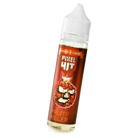Жидкость для электронных сигарет Pixel HIT: Fruity Killer