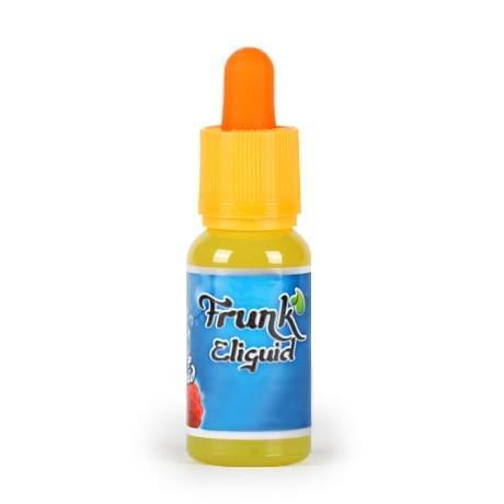 Жидкость для электронных сигарет Frunk E liquid: Mango Mania 20 мл
