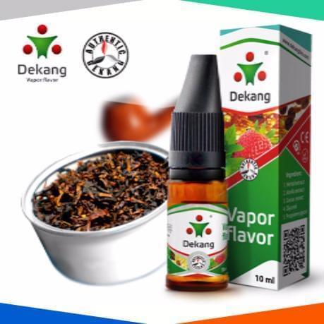 Акционная жидкость Dekang Турецкий табак