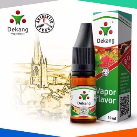 Жидкость для электронных сигарет Dekang Честерфилд