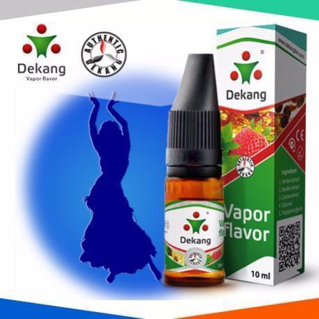 Жидкость Dekang Гитанс