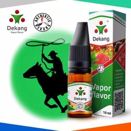 Жидкость Dekang Мальборо с ментолом