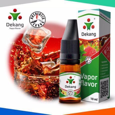 Жидкость для электронных сигарет Dekang Кока Кола