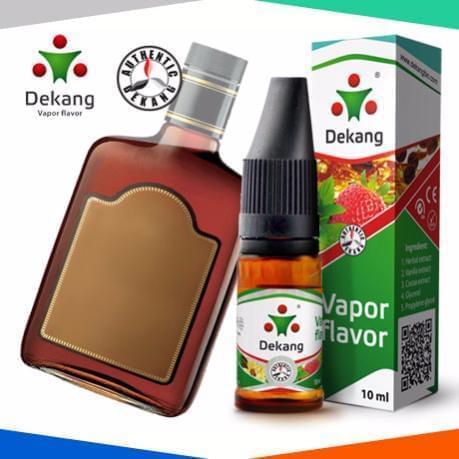 Акционная жидкость Dekang Амаретто