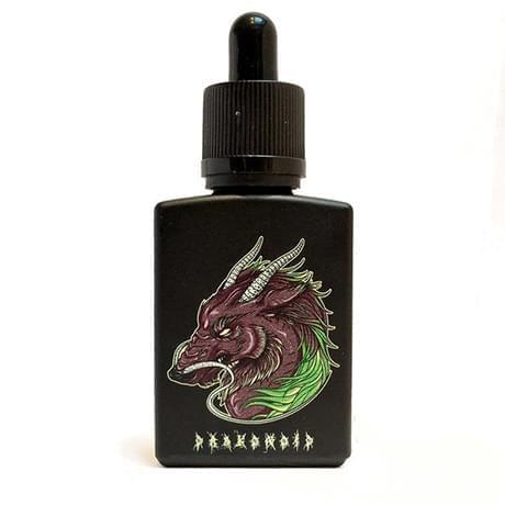 Премиум жидкость Doctor Grimes: Drakonoid 30 мл
