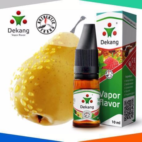 Жидкость для электронных сигарет Dekang Груша