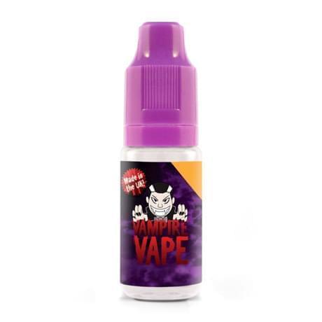 Жидкость для электронных сигарет Vampire Vape: Parma Violets 10 мл