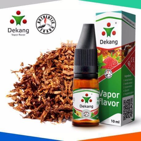 Жидкость для электронных сигарет Dekang Данхилл