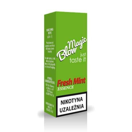 Премиум жидкость Magic Blow: Fresh Mint essence 13 мл