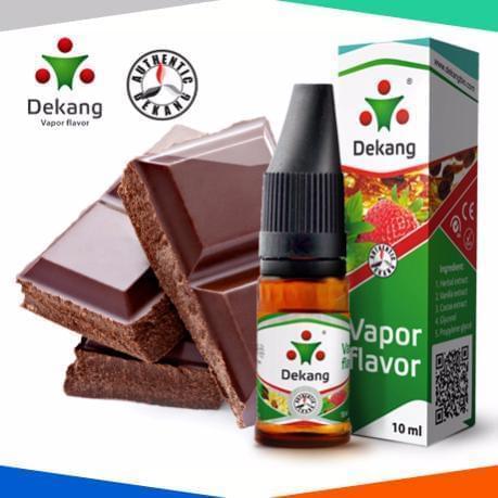 Жидкость для электронных сигарет Dekang Шоколад по супер цене