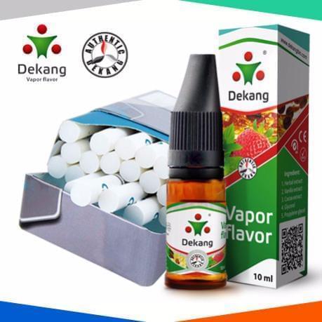 Жидкость для электронных сигарет Dekang Кент