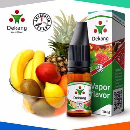 Жидкость для электронных сигарет Dekang Фруктовый микс