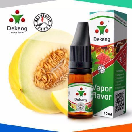 Жидкость для электронных сигарет Dekang Дыня