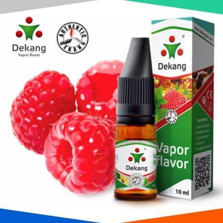 Жидкость для электронных сигарет Dekang Малина