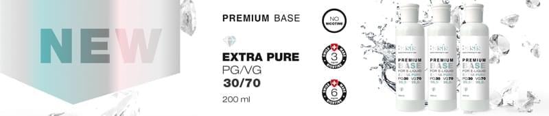 Basis – премиум база Extra Pure