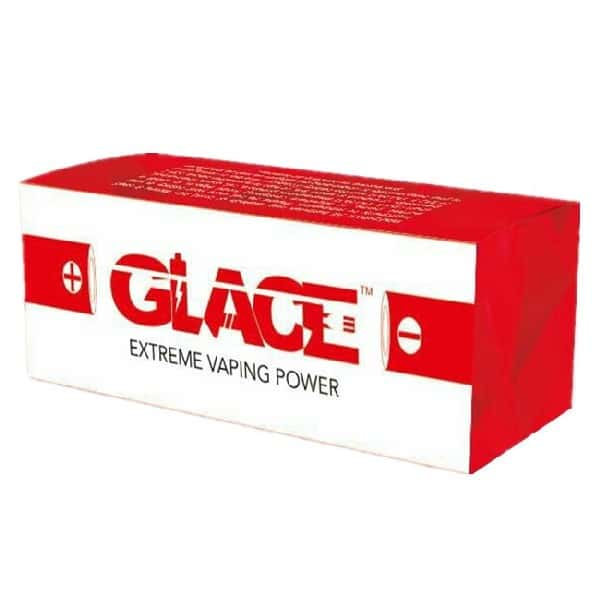 Glace 18650 2100 мАч 38A