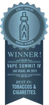Лучшая жидкость для электронных сигарет Winner Vape Summit IV