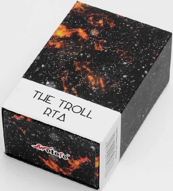 The Troll RTA